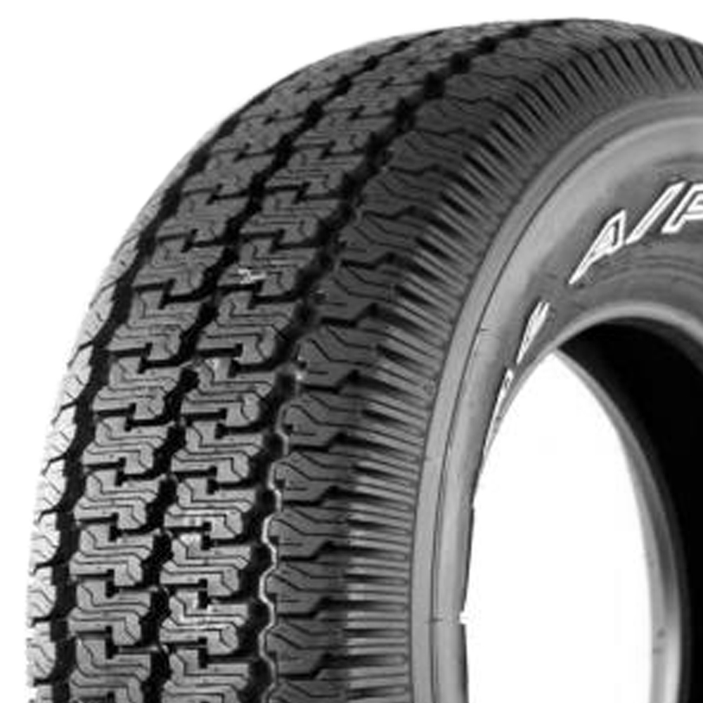 Falken Tires Radial A/P Passenger All Season Tire - LT215/75R15 6 Ply