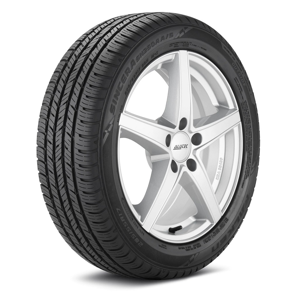 Falken Tires Sincera SN250A A/S Passenger All Season Tire