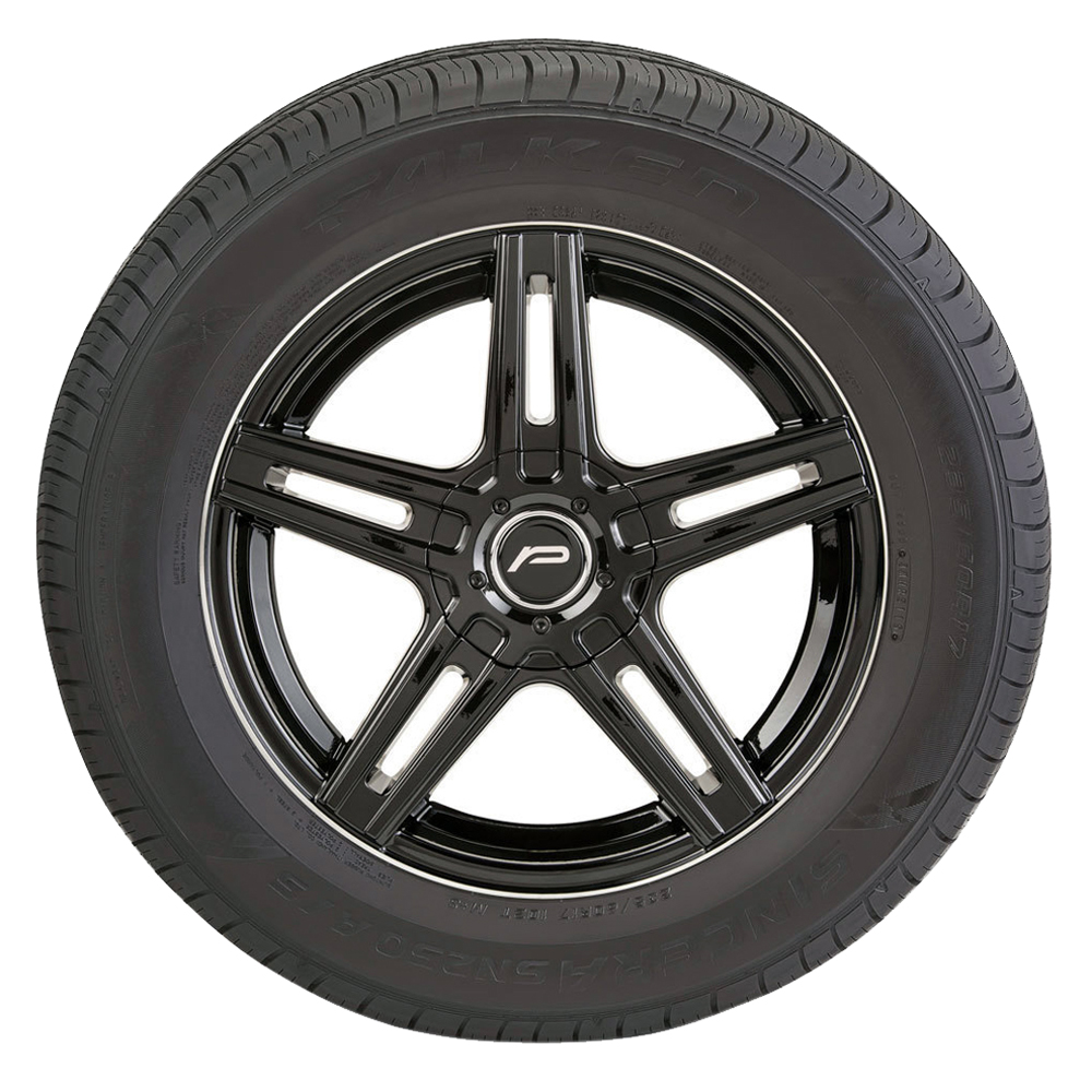 Falken Tires Sincera SN250 A/S - 185/55R16 83T