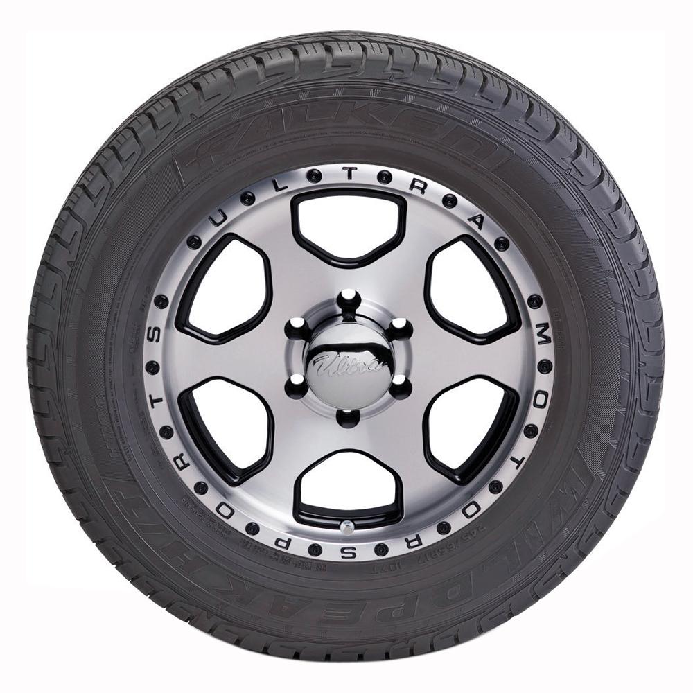 Falken Tires Wildpeak H/T01A Passenger All Season Tire