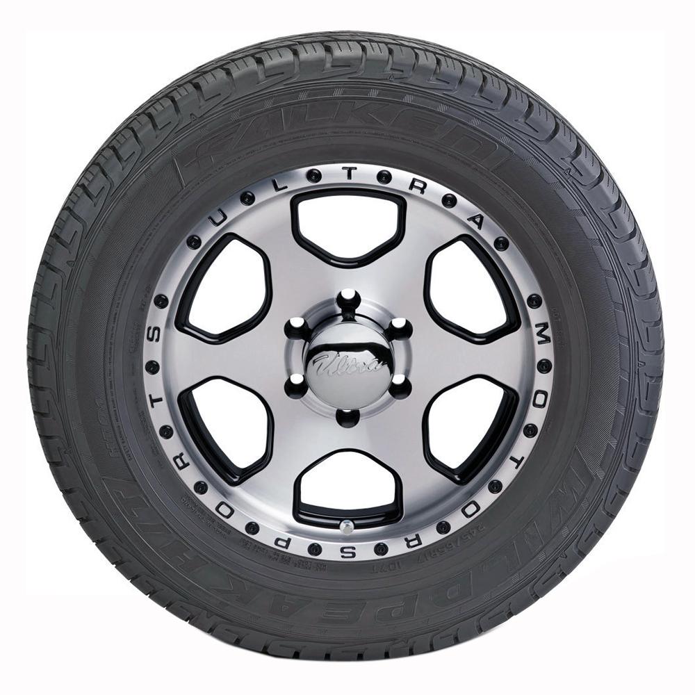 Falken Tires Wildpeak H/T - 235/75R16 112T