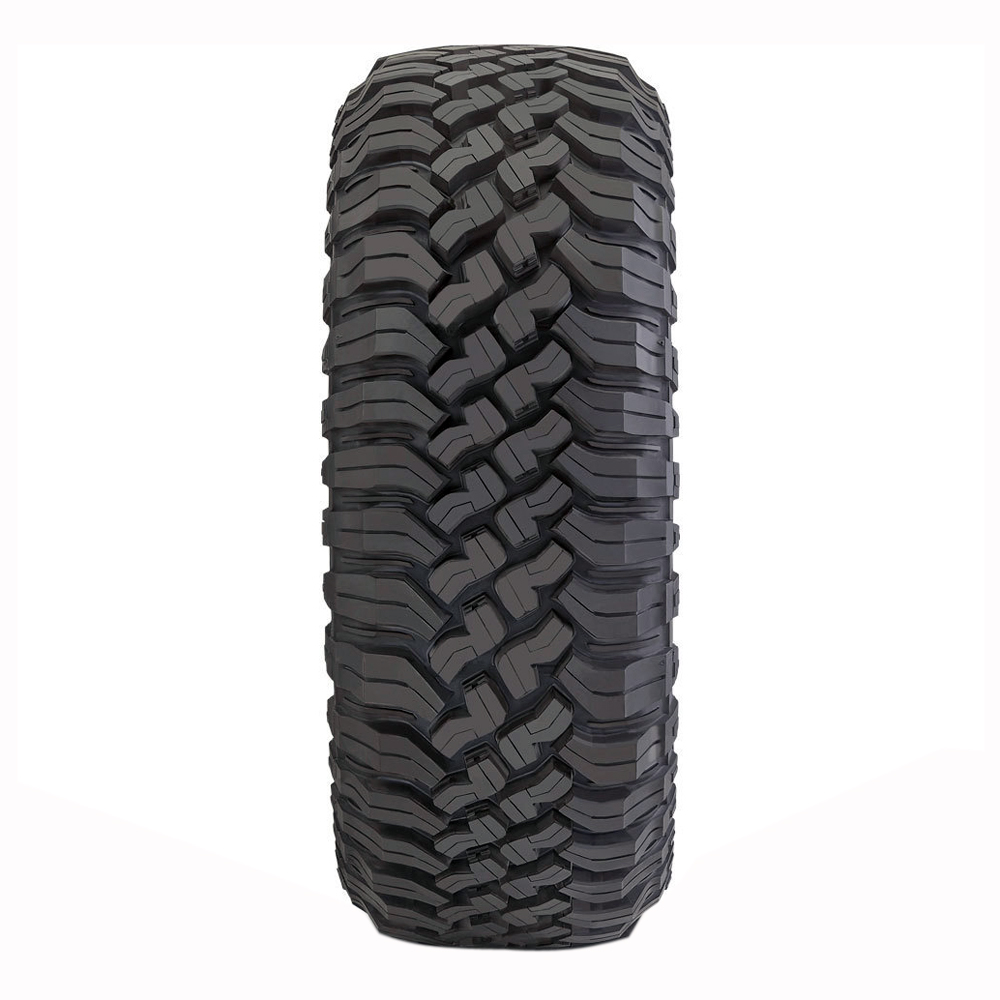 Falken Tires Wildpeak M/T Light Truck/SUV Highway All Season Tire - 38x13.50R17LT 119Q 6 Ply