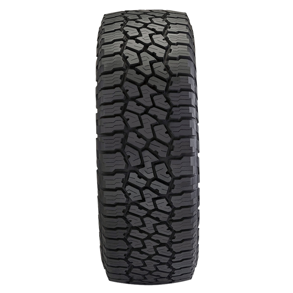 Falken Tires Wildpeak A/T3W Light Truck/SUV Highway All Season Tire - LT285/75R18 129/126R 10 Ply
