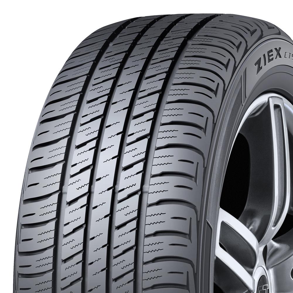 Falken Tires Ziex CT50 A/S Passenger All Season Tire