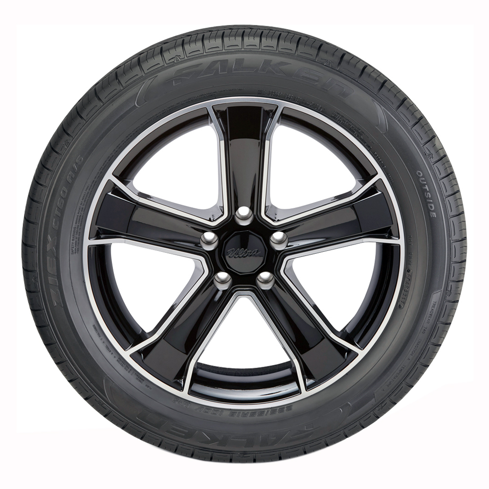 Falken Tires Ziex CT60 A/S Passenger All Season Tire