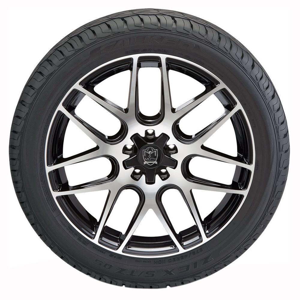 Falken Tires Falken Tires Ziex S/TZ05 - 295/45R20XL 114H