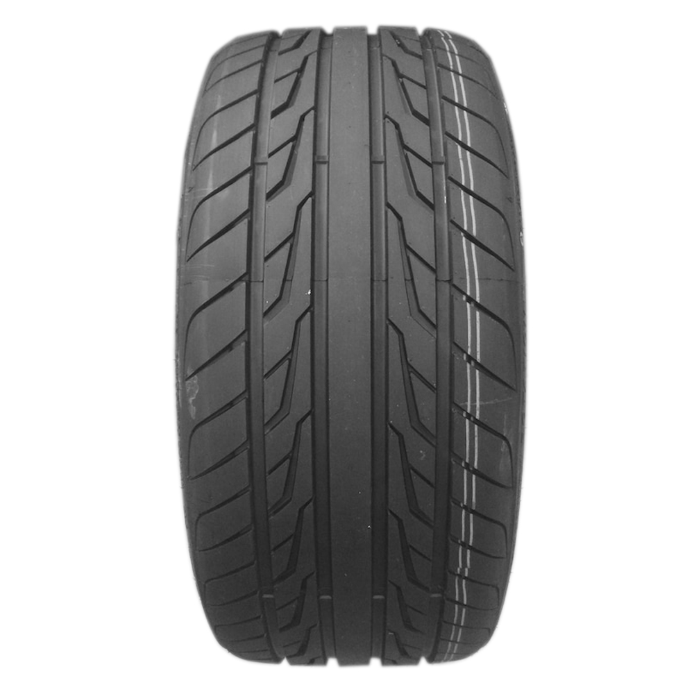 Farroad Tires Extra FRD88 Passenger Summer Tire - 255/45ZR17 98W