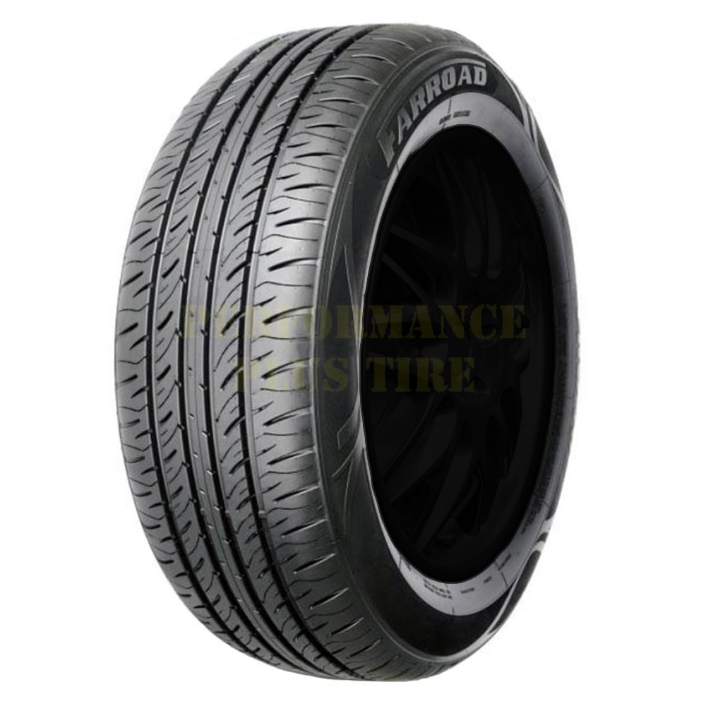 Farroad Tires FRD16 Passenger All Season Tire - 225/60R15 96H