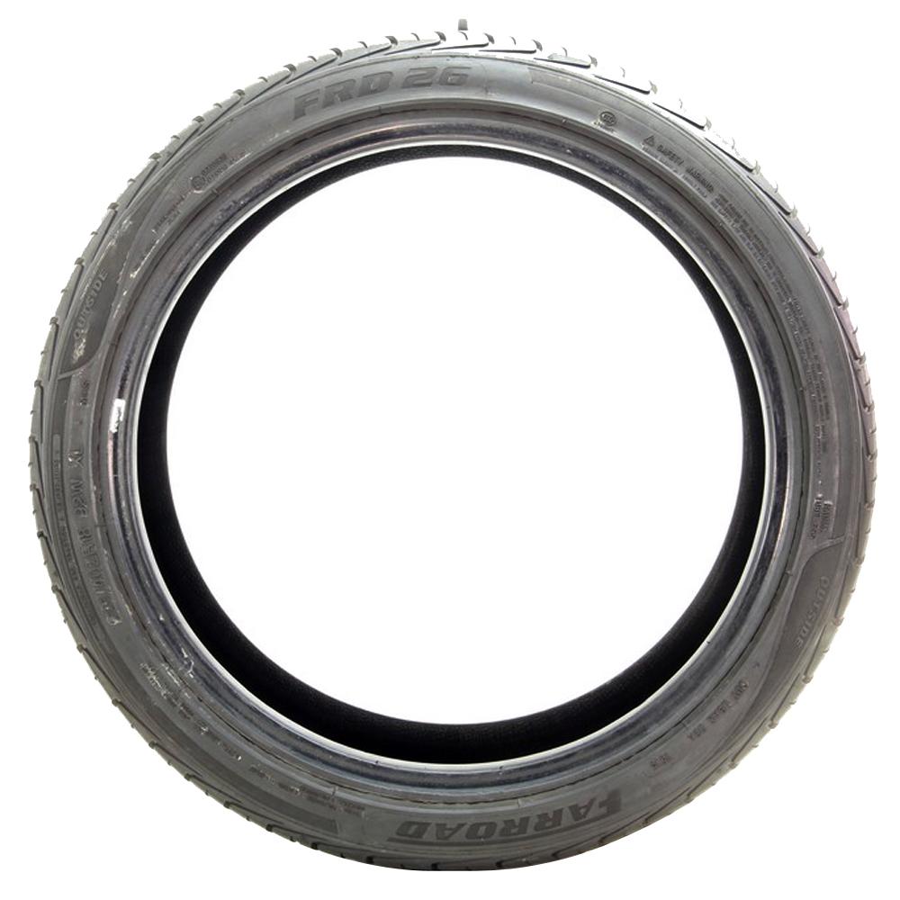 Farroad Tires FRD26 Passenger All Season Tire