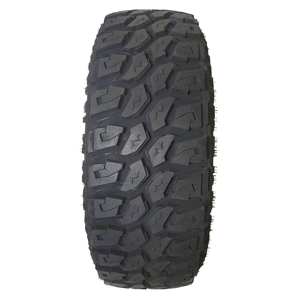Farroad Tires Mud Hunter Light Truck/SUV Mud Terrain Tire - 35x12.5R20LT 121Q 10 Ply