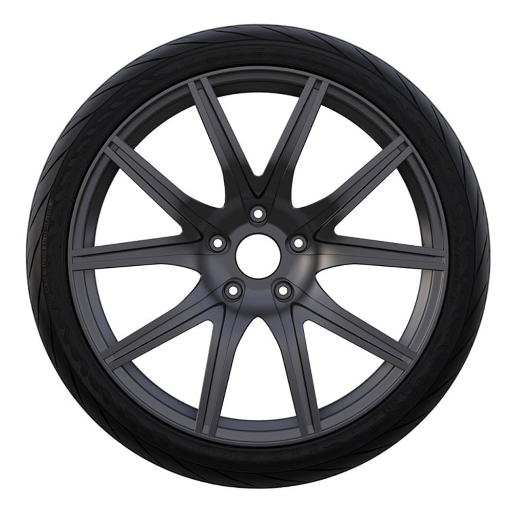 Federal Tires 595 Evo Passenger Performance Tire