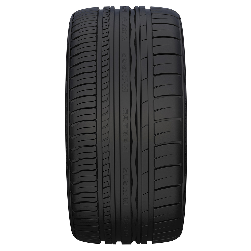Federal Tires Federal Tires 595 RPM