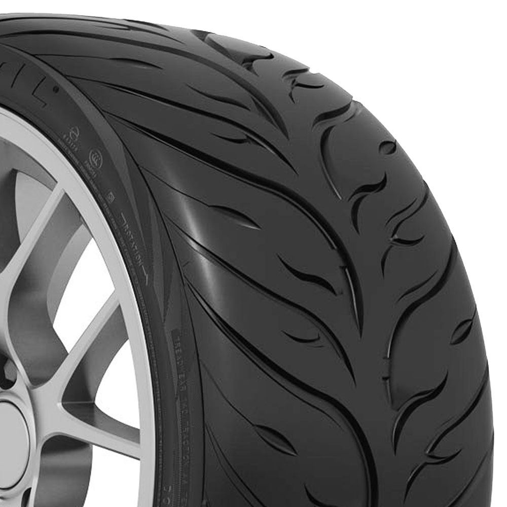 Federal Tires 595 RS-RR Tire