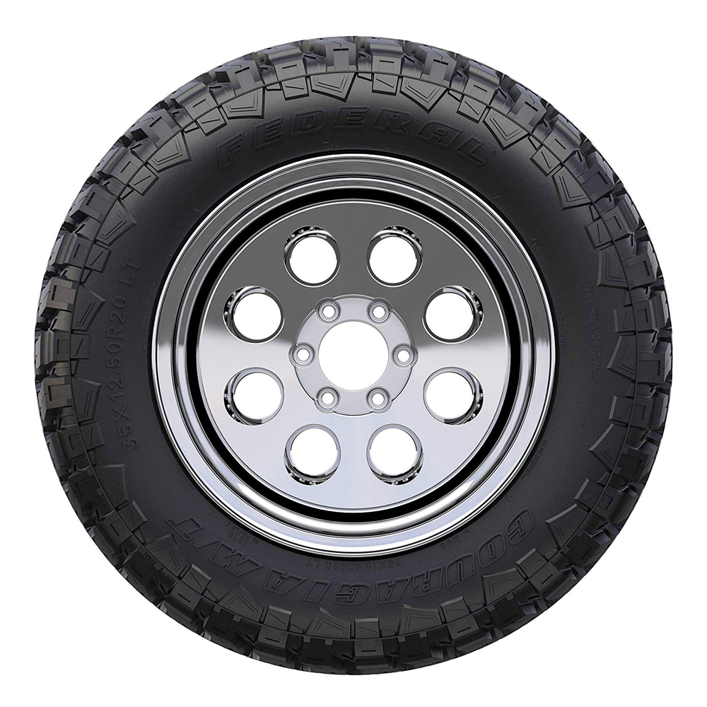 Federal Tires Couragia M/T - 40x15.50R22LT 127Q 8 Ply