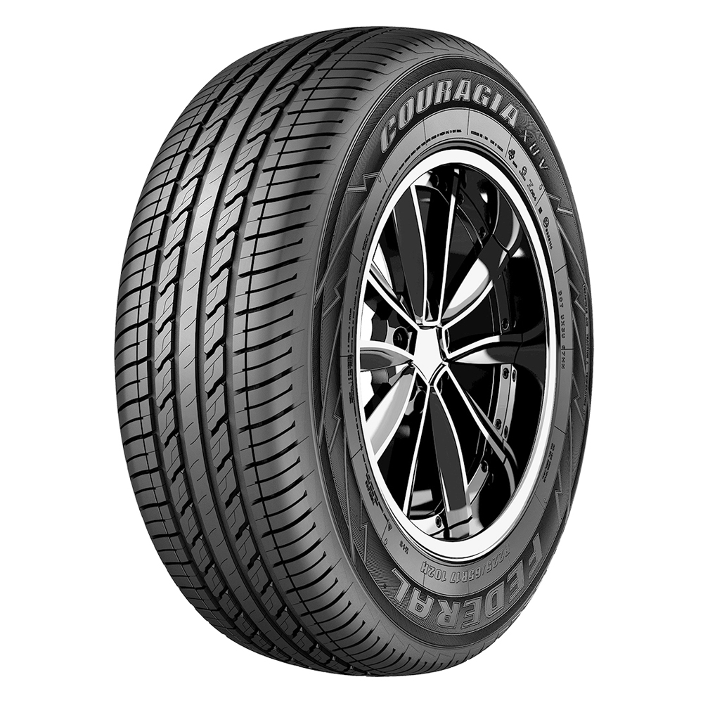 Couragia XUV - LT235/65R16 118/116R 10 Ply