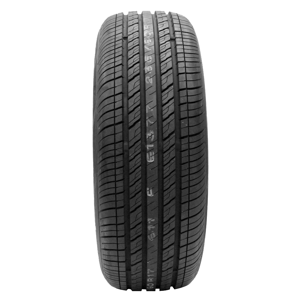 Federal Tires Couragia XUV Passenger All Season Tire - LT225/70R15 117/115R 10 Ply