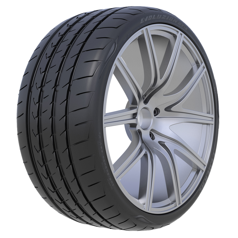 Federal Tires Evoluzion ST-1 Passenger Summer Tire
