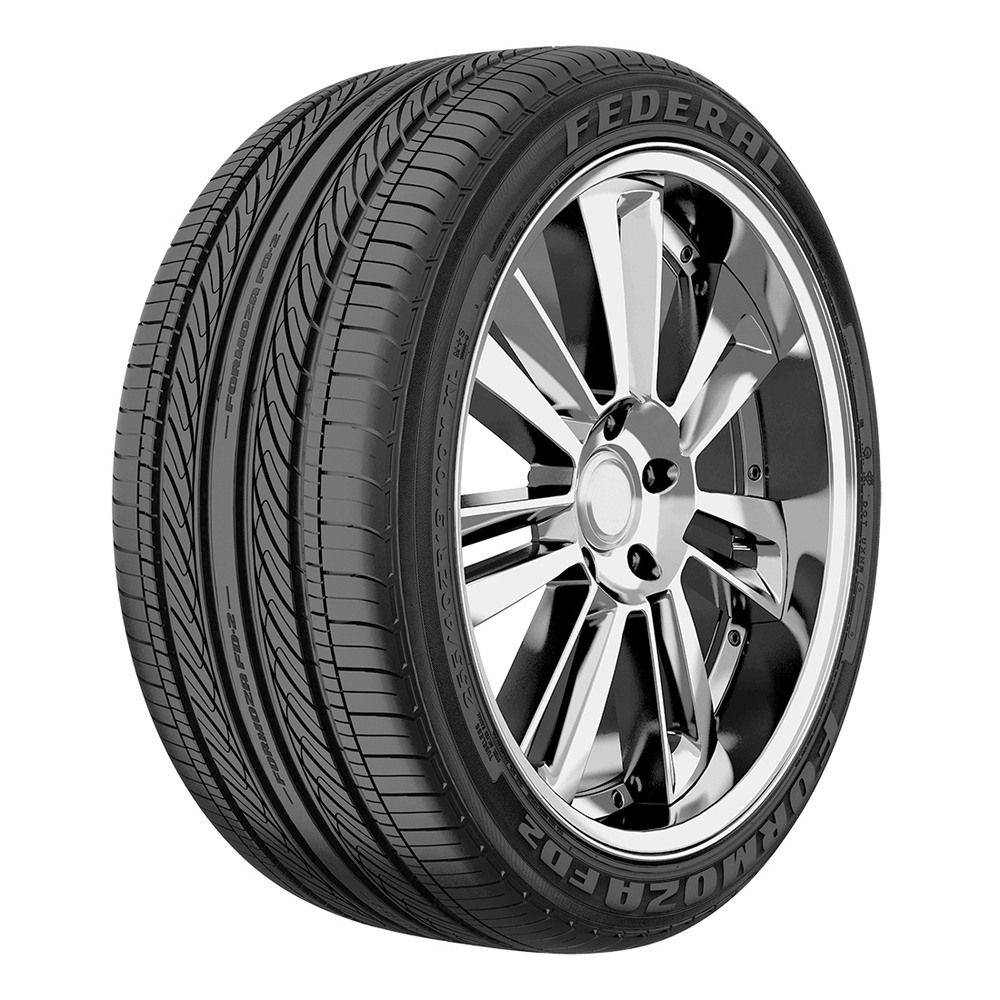 Federal Tires Formoza FD2 Passenger All Season Tire