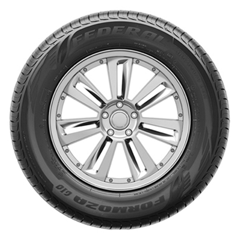 Federal Tires Formoza Gio - P195/65R14 89H