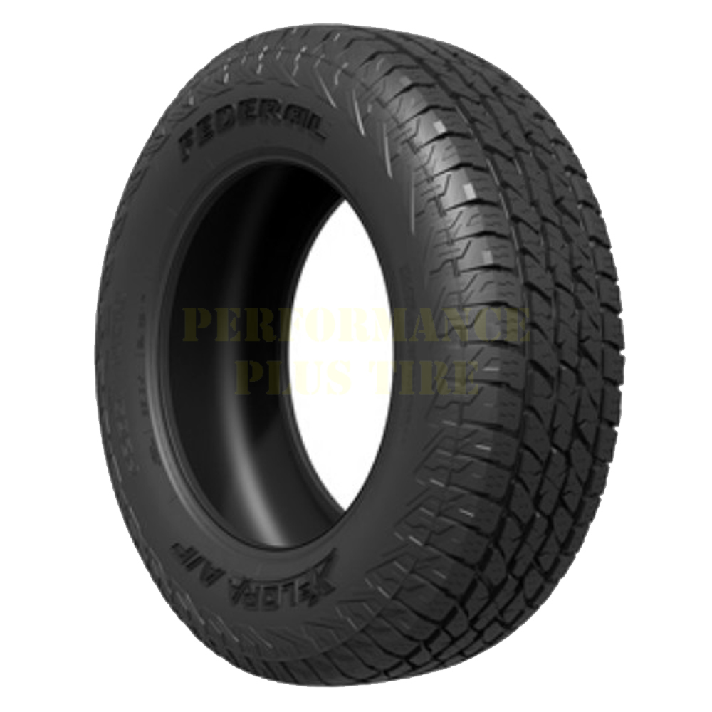 Federal Tires Xplora A/P Light Truck/SUV Highway All Season Tire