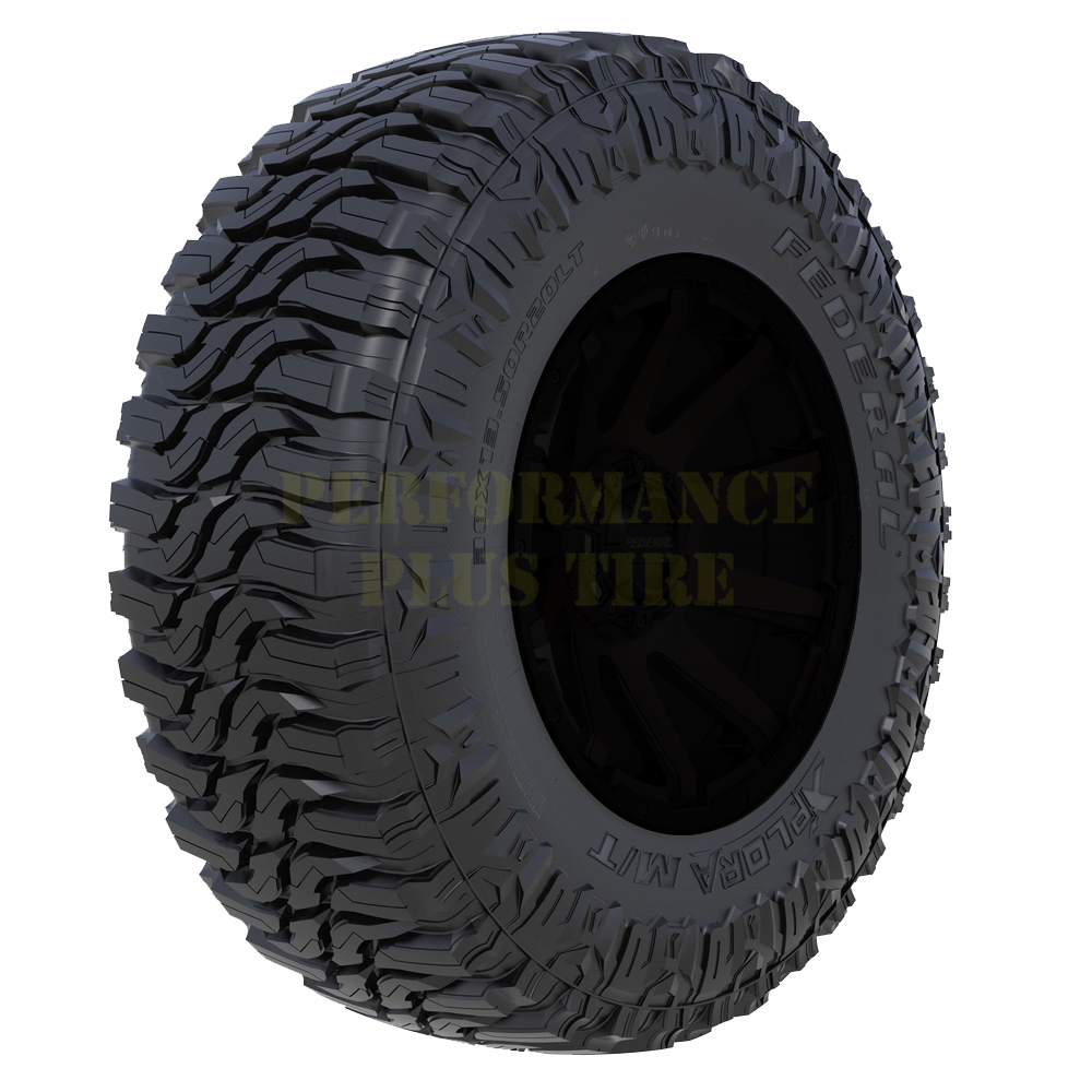 Federal Tires Xplora M/T - LT285/70R18 127Q 10 Ply