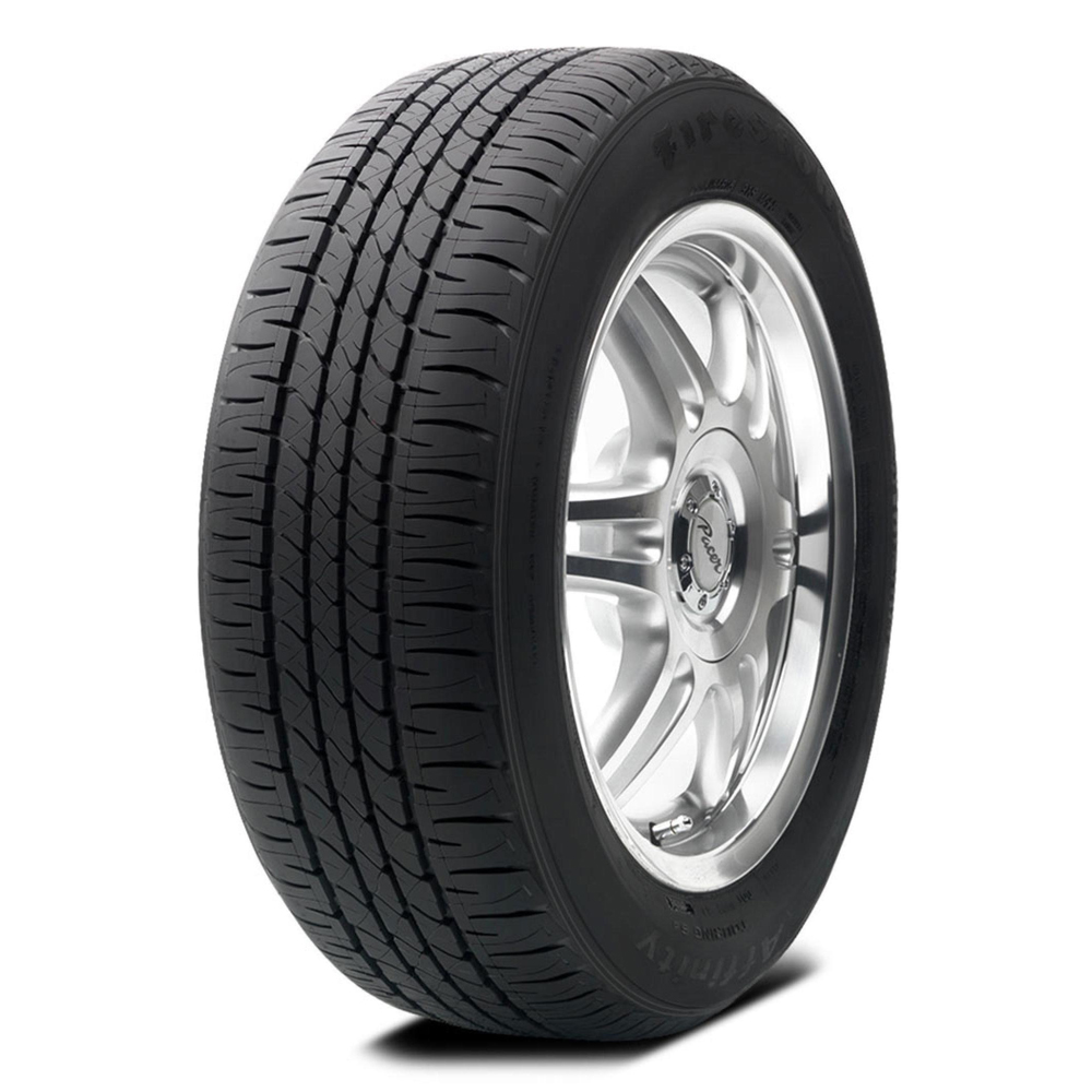 Firestone Affinity Touring >> FIRESTONE Affinity Touring S4 FF P205/65R16 94S (Quantity ...