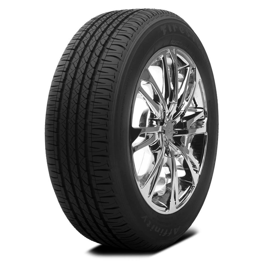 Firestone Tires Affinity Touring T4 Passenger All Season Tire