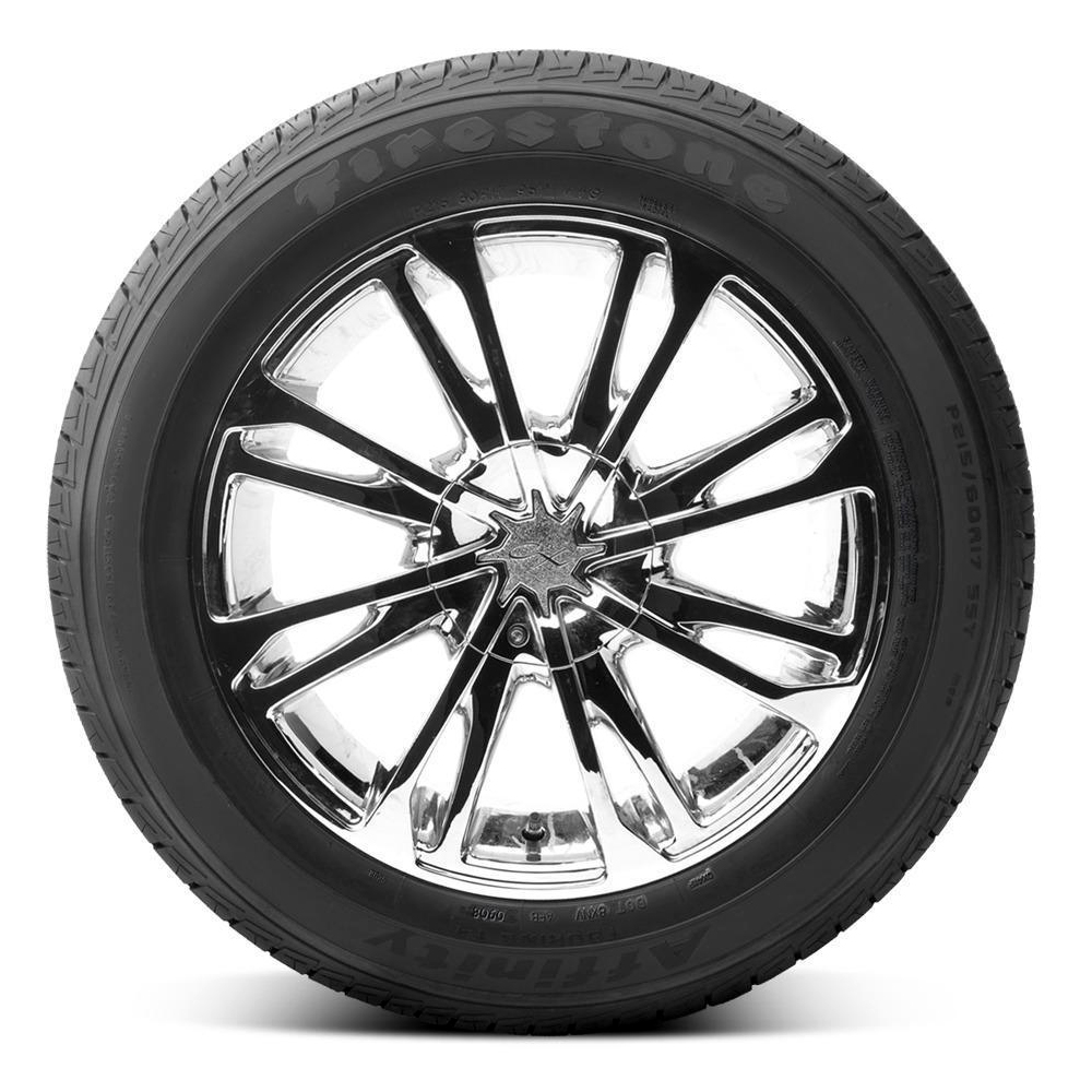 affinity touring   firestone tires passenger tire size  performance  tire