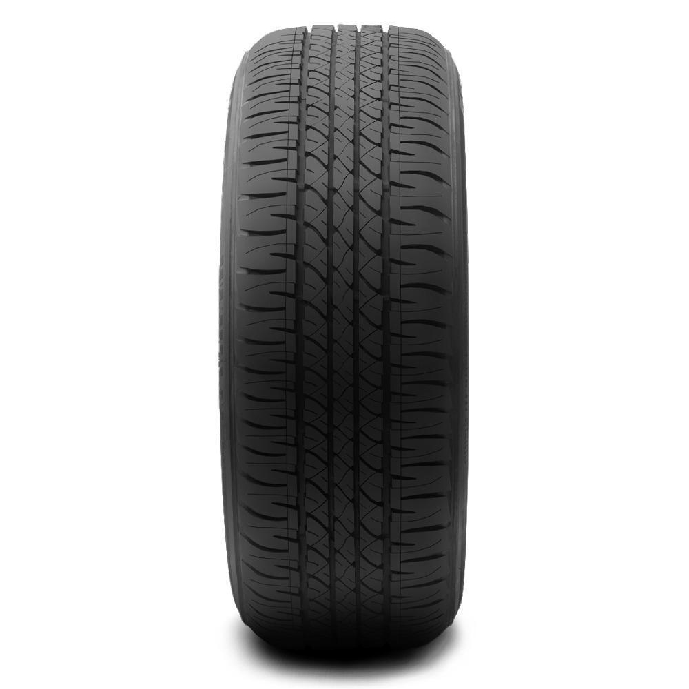 Affinity Touring T4 by Firestone Passenger Tire Size 215 ...