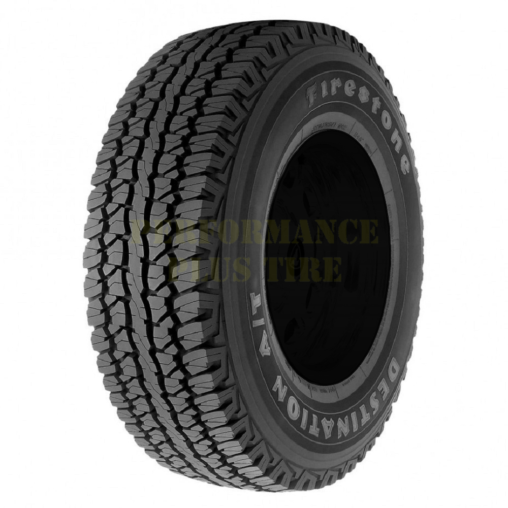 Destination A/T - LT325/65R18 124R 10 Ply