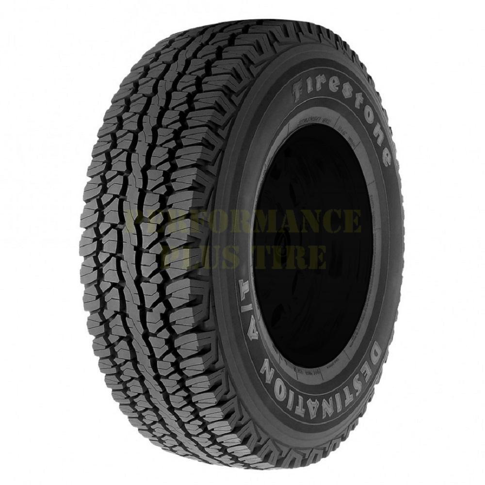 Firestone Tires Destination A/T Passenger All Season Tire