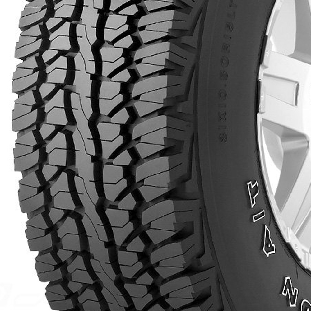 Firestone Tires Destination A/T - 30x9.5R15LT 104R 6 Ply
