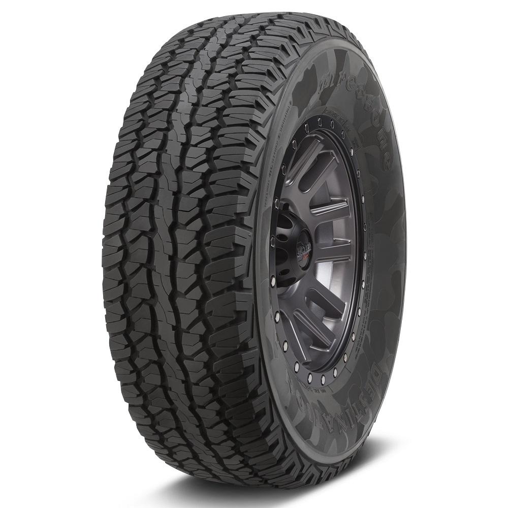 Firestone Tires Destination A/T Special Edition Passenger All Season Tire - P285/70R17 117T