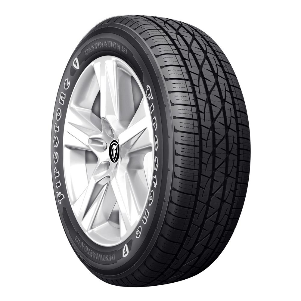 Firestone Tires Destination LE3 Tire