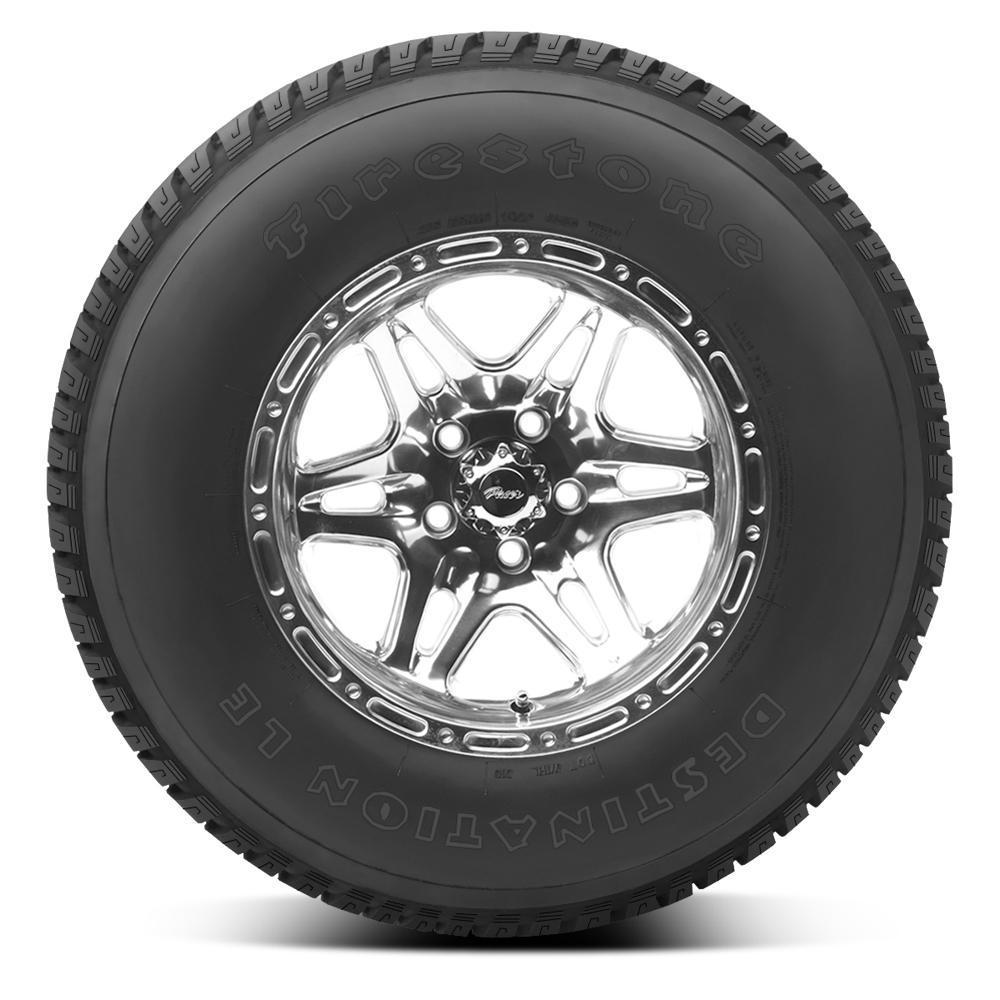 Firestone Tires Destination LE Passenger All Season Tire