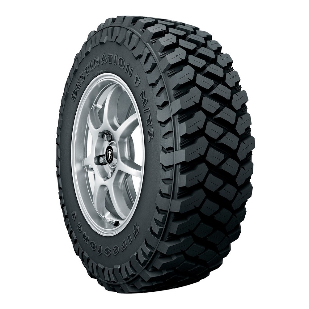 Destination M/T2 - 33x12.5R17LT 120Q 10 Ply