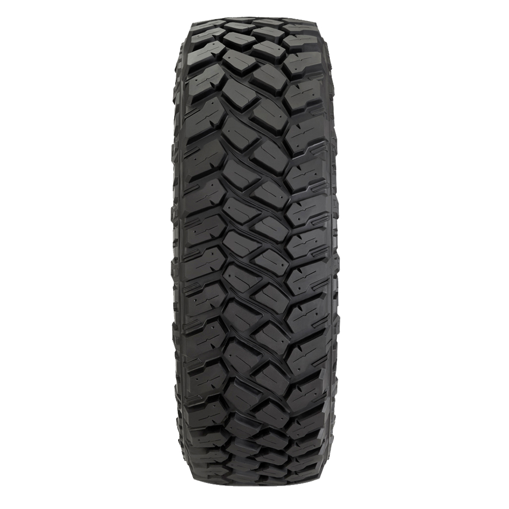 Firestone Tires Destination M/T2 - LT255/75R17 111Q 6 Ply