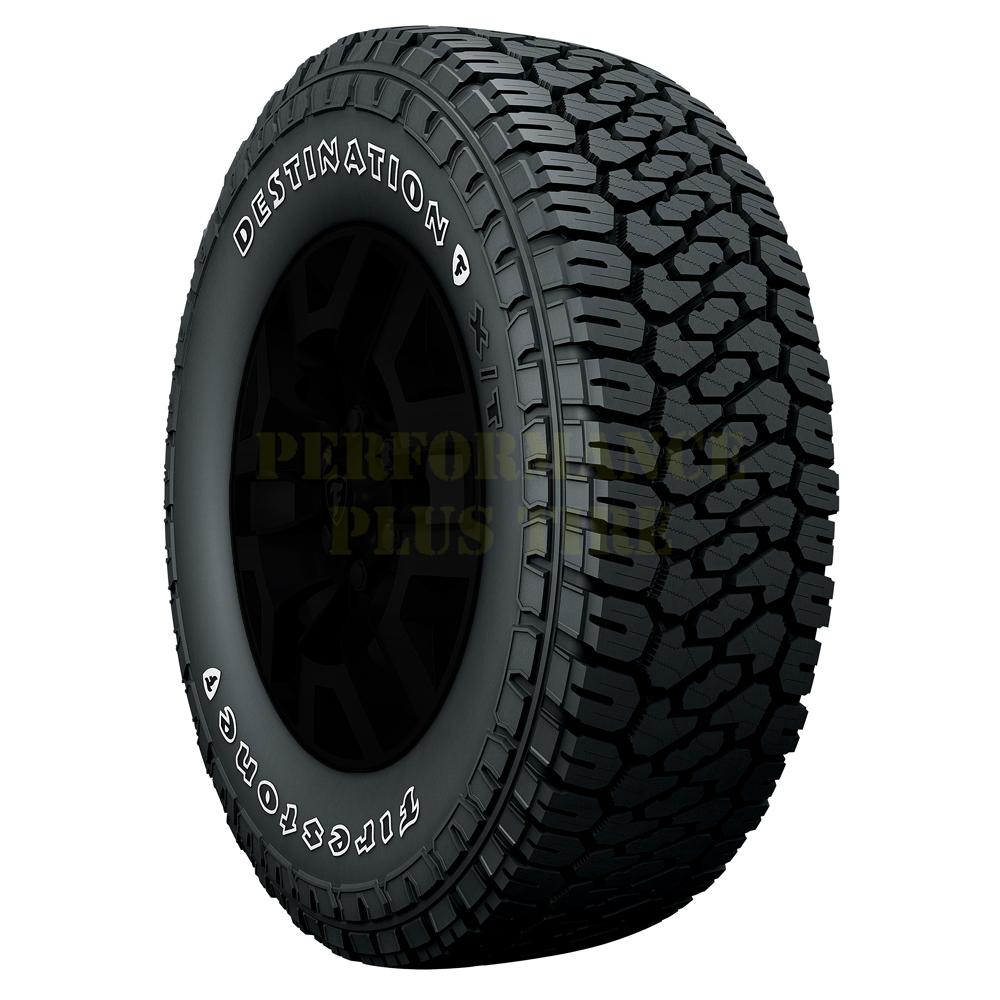 Firestone Tires Destination XT Light Truck/SUV All Terrain/Mud Terrain Hybrid Tire