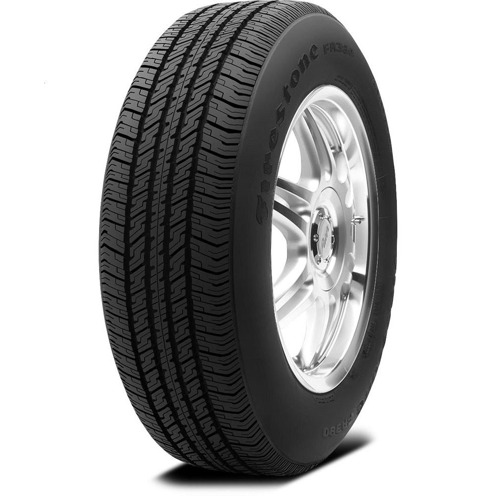 Firestone Tires FR380 Tire