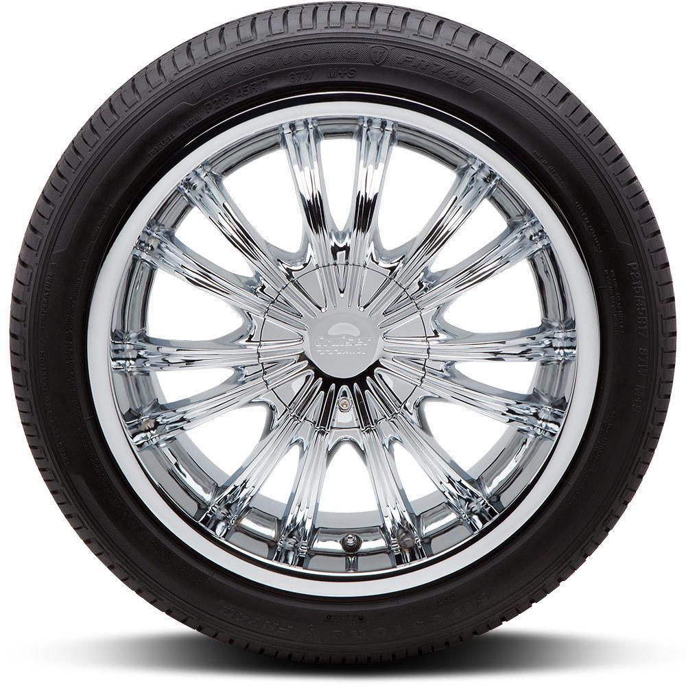 Firestone Tires FR740 - P185/55R16 83H