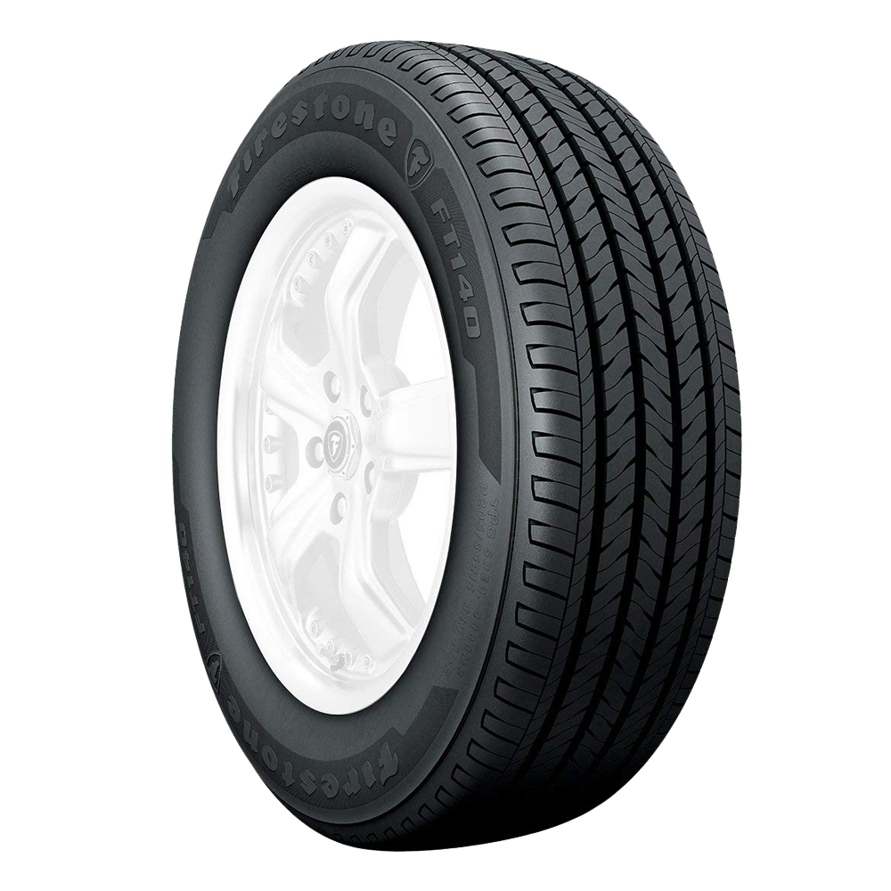 Firestone Tires FT140 Passenger All Season Tire