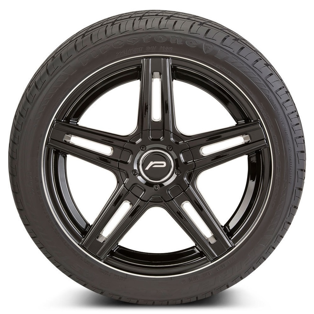 Firestone Tires Firehawk AS Passenger All Season Tire