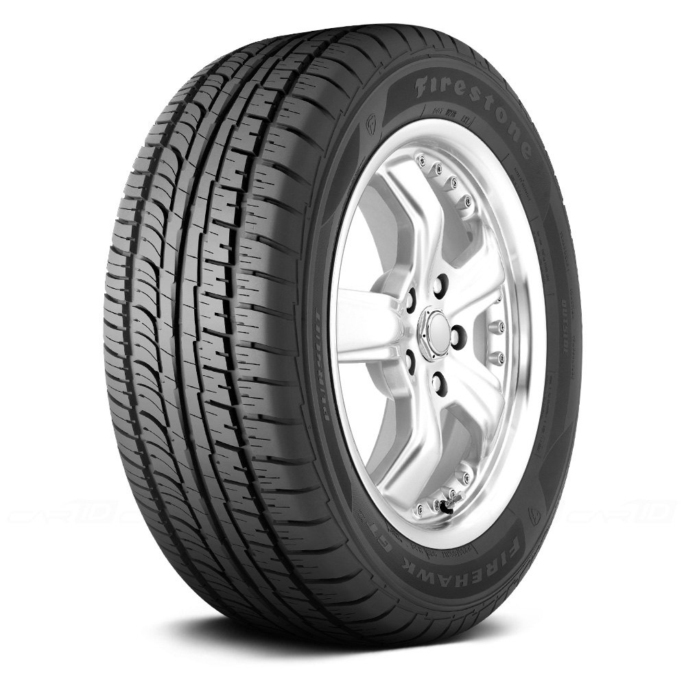 Firestone Tires Firehawk GT Pursuit Passenger All Season Tire - P245/55R18 103W