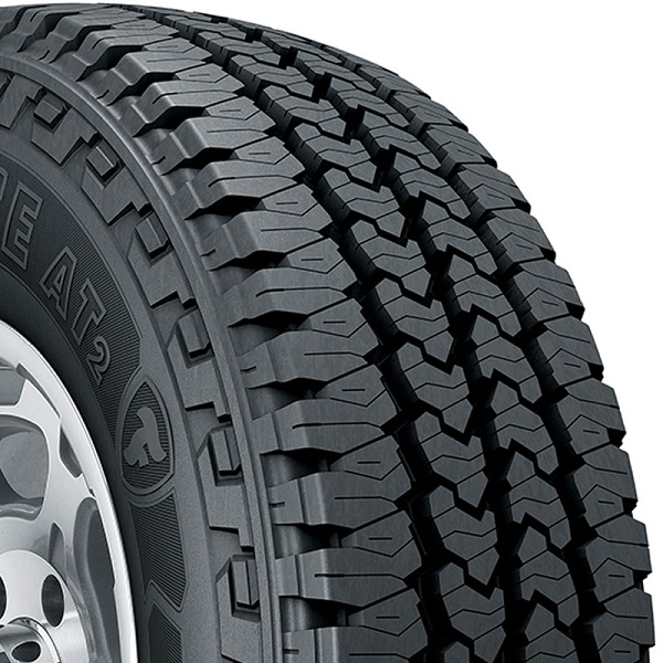 Firestone Tires Transforce AT2 - LT225/75R17 116R 10 Ply