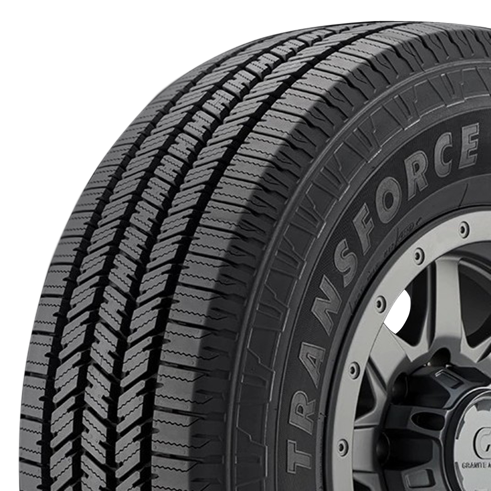 Firestone Tires Transforce HT2 - LT225/75R17 116R 10 Ply