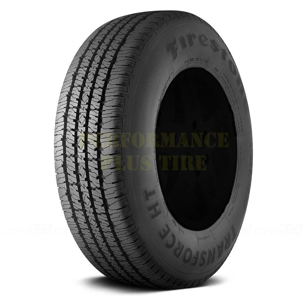 Firestone Tires Transforce HT - LT235/65R16 121R 10 Ply