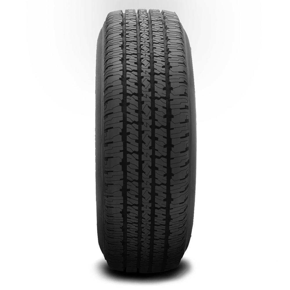 Firestone Tires Transforce HT - LT235/65R16 121R 10 Ply