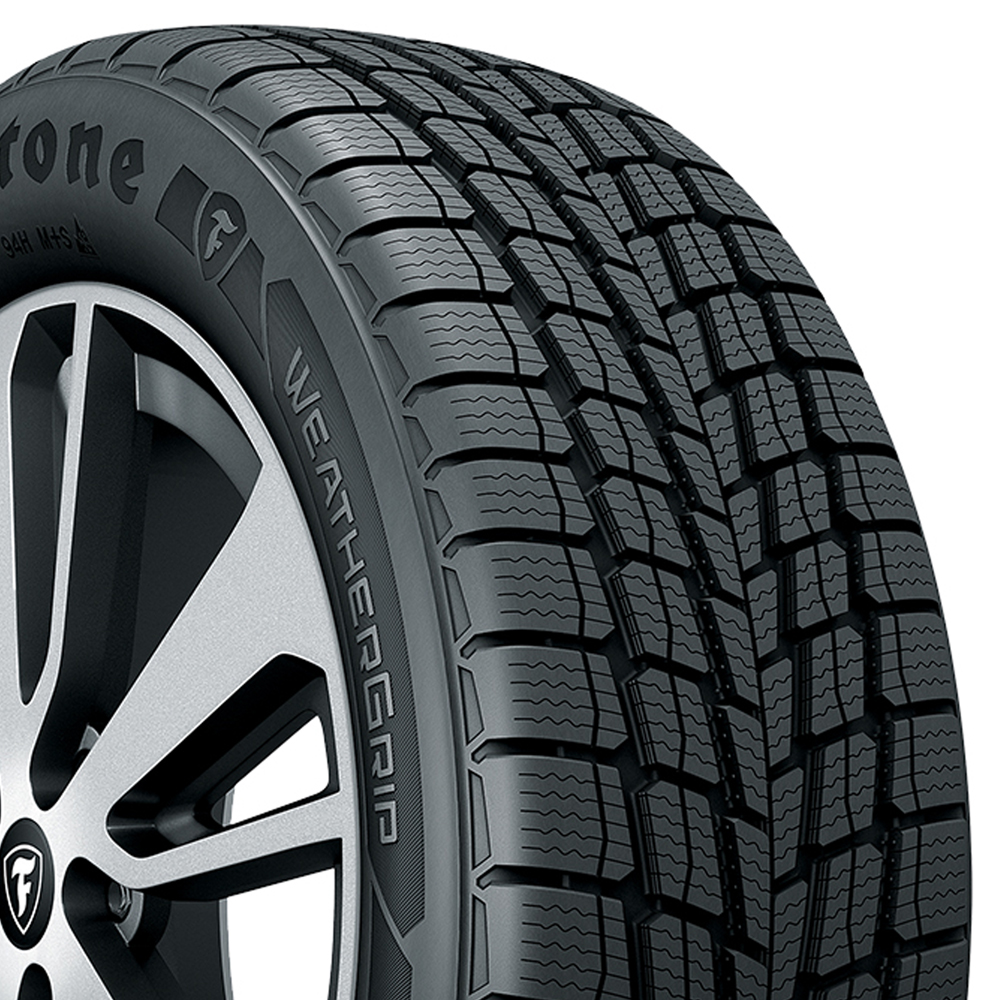 Firestone Tires Weathergrip