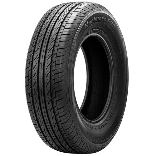 Forceland Tires Kunimoto F20