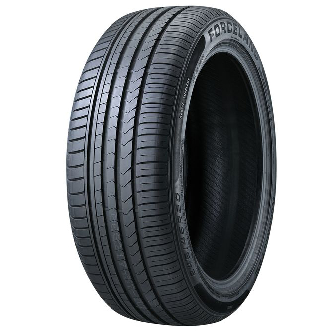 Forceland Tires Kunimoto F22 Passenger All Season Tire